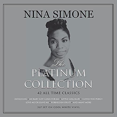 Alliance Nina Simone - Platinum Collection