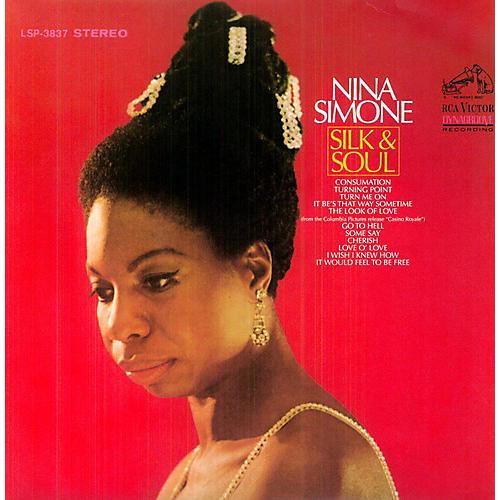 Alliance Nina Simone - Silk & Soul