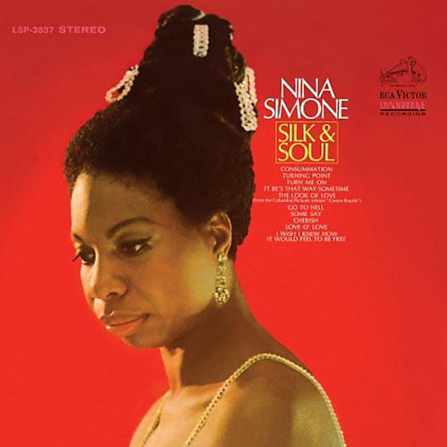 Alliance Nina Simone - Silk and Soul