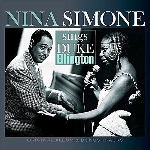 Alliance Nina Simone - Sings Duke Ellington
