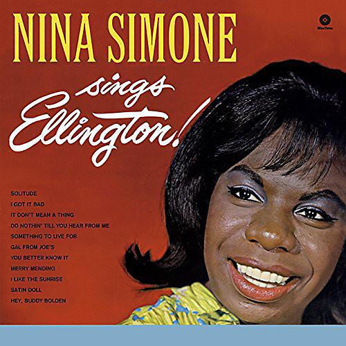 Alliance Nina Simone - Sings Ellington