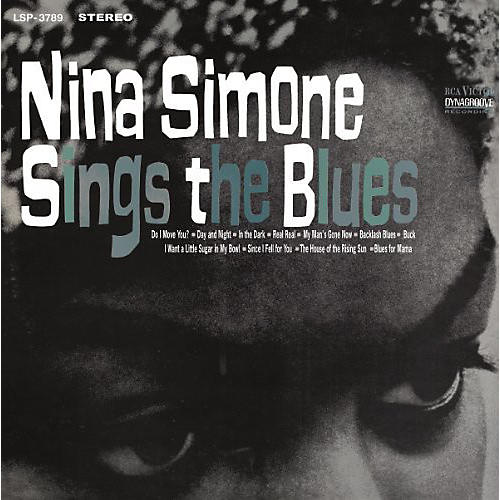 Alliance Nina Simone - Sings the Blues
