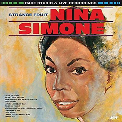 Nina Simone - Strange Fruit