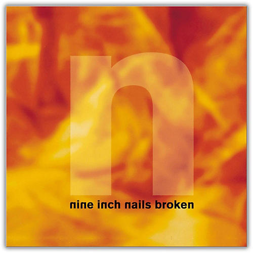 Universal Music Group Nine Inch Nails - Broken (7 Inch Vinyl)