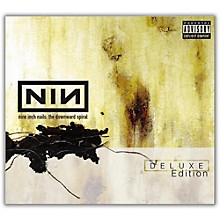 Nine Inch Nails - Downward Spiral (2 LP)