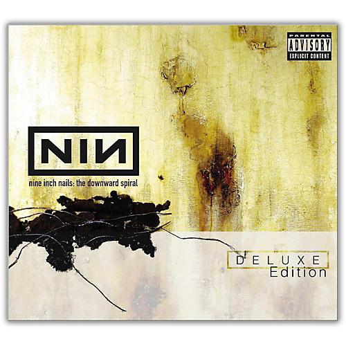 Universal Music Group Nine Inch Nails - Downward Spiral (2 LP)