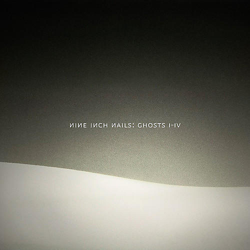 Alliance Nine Inch Nails - Ghosts I-IV [4 Discs]