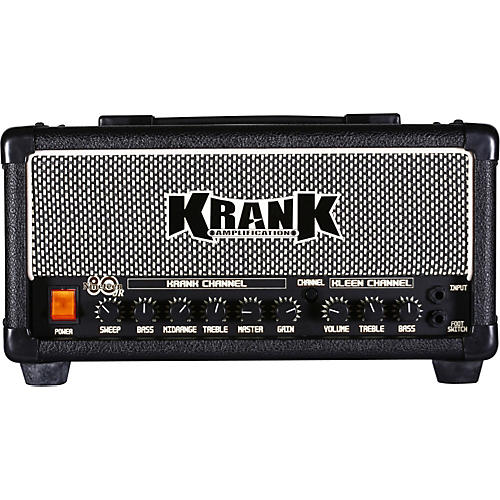 Krank Nineteen80 Jr. 50W Tube Guitar Amp Head