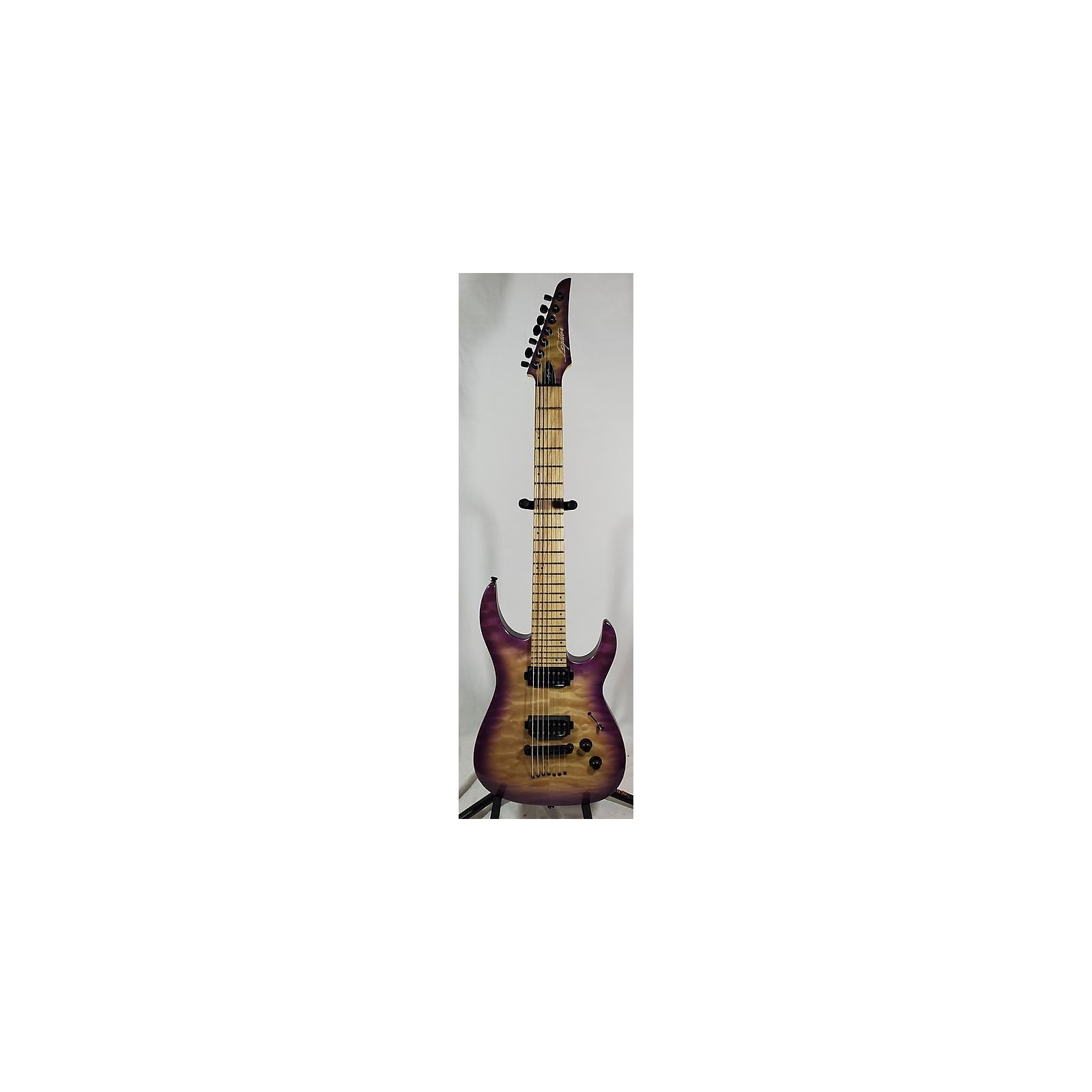 Legator Ninja 300 Pro 7 Solid Body Electric Guitar