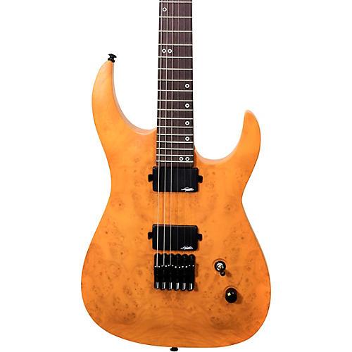 Legator Ninja 6 Performance Purpleheart Fingerboard Electric Guitar