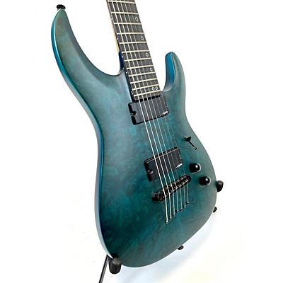 Legator Ninja Baritone 300-PRO 7-String Solid Body Electric Guitar