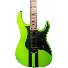 Ninja GT 6 Electric Guitar Neon Green