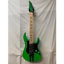 Legator Ninja GT 7 Multi Scale Solid Body Electric Guitar