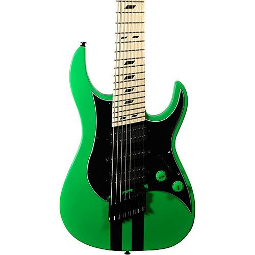 Legator Ninja GT 8 Multi-Scale Electric Guitar