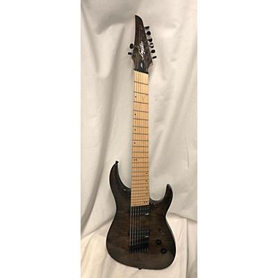 Legator Ninja GT 8 Multi Scale Solid Body Electric Guitar