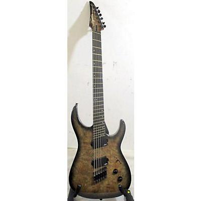 Legator Ninja Overdrive 6 Solid Body Electric Guitar