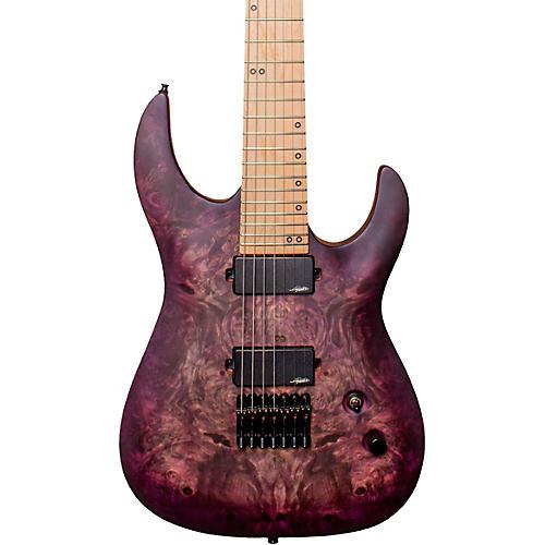 Legator Ninja Overdrive 7 Maple Fingerboard Electric Guitar