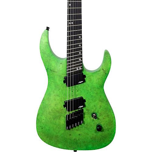 Legator Ninja Performance 6 Multi-Scale Ebony Fingerboard Electric Guitar