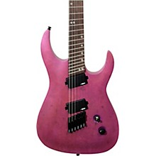 Legator Ninja Performance 6 Multi-Scale Purpleheart Fingerboard Electric Guitar