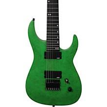 Ninja Performance 7 Ebony Fingerboard Electric Guitar Pastel Green