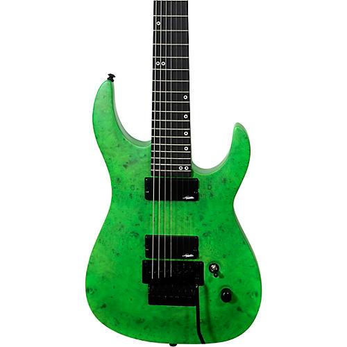 Legator Ninja Performance 7 Floyd Rose Ebony Fingerboard Electric Guitar