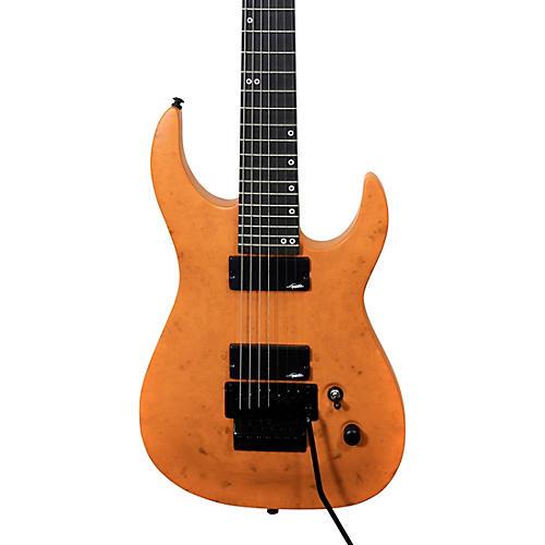 Legator Ninja Performance 7 Floyd Rose Purpleheart Fingerboard Electric Guitar