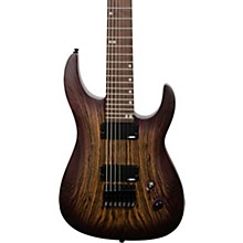 Legator Ninja Performance 7 Purpleheart Electric Guitar