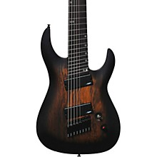 Legator Ninja Performance 8 Multi-Scale Ebony Fingerboard Electric Guitar