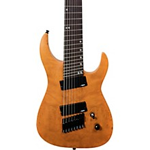 Legator Ninja Performance 8 Multi-Scale Purpleheart Fingerboard Electric Guitar
