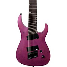 Legator Ninja Performance 8 Multi-Scale Purpleheart Fingerboard Electric Guitar