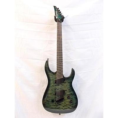 Legator Ninja Special 6 Solid Body Electric Guitar