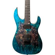 Ninja X 6 Electric Guitar Galaxy