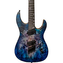 Legator Ninja X 6 Multi-Scale Electric Guitar