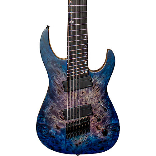 Legator Ninja X 8 Multi-Scale Electric Guitar