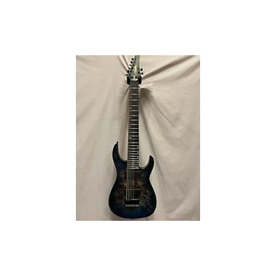 Legator Ninja X 8 Solid Body Electric Guitar