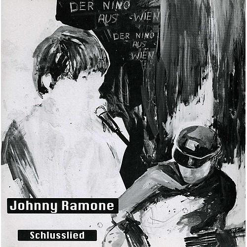 Alliance Nino Aus Wien - Johnny Ramone