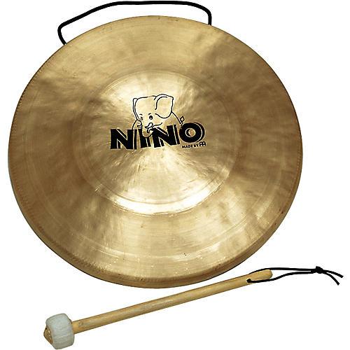 Meinl Nino China Gong