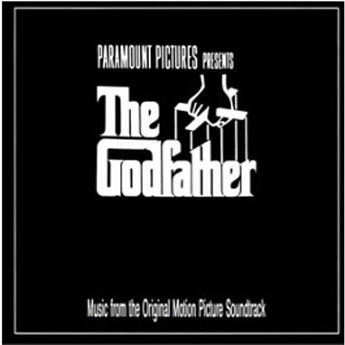 Alliance Nino Rota - Godfather (Original Soundtrack)