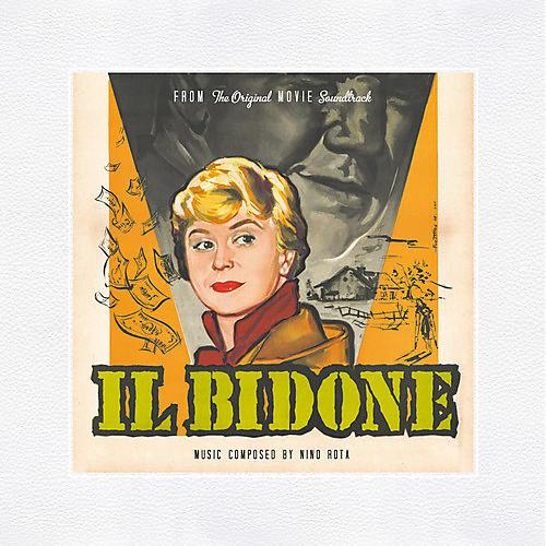 Alliance Nino Rota - Il Bidone (Fellini's the Swindle) (Original Soundtrack)
