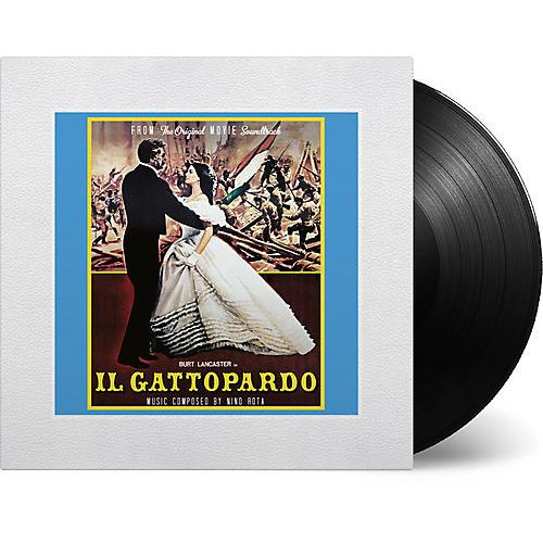 Alliance Nino Rota - Il Gattopardo (Original Soundtrack)