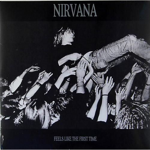 Alliance Nirvana - Feels Like the First Time