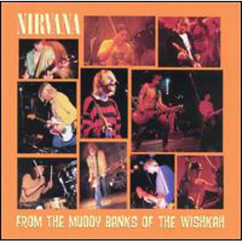 Alliance Nirvana - From The Muddy Banks Of The Wishkah