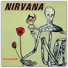 Nirvana - Incesticide 2LP-20th Anniversary 45RPM Edition