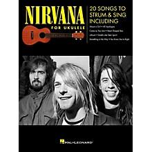 Hal Leonard Nirvana For Ukulele