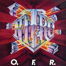 Nitro - O.r.f.