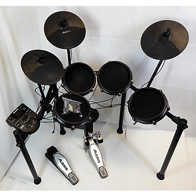 Alesis Nitro Electric Drum Set