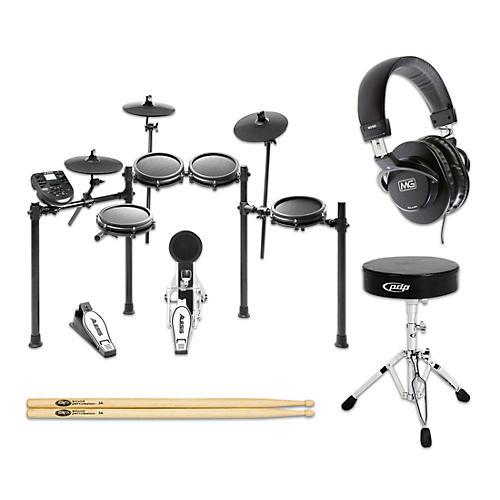 Alesis Nitro Mesh Electronic Drum Set Starter Kit