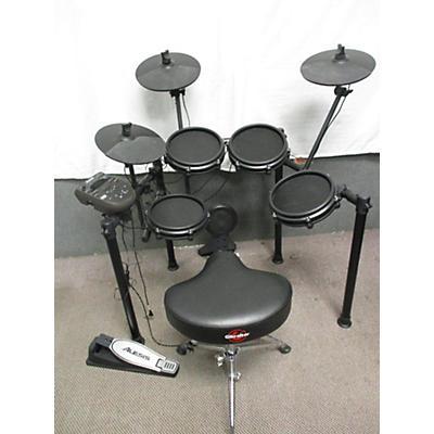 Alesis Nitro Mesh Kit Electric Drum Set