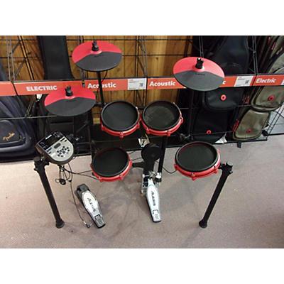 Alesis Nitro Mesh Limited Edition Electric Drum Set