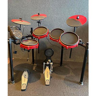 Alesis Nitro Mesh Special Edition Electric Drum Set